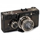 Contax I, Version 4, Spring 1933