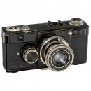 Contax I, Version 4, 1933