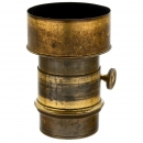 Petzval-Type Portrait Lens by Charles Shepherd, c. 1856