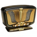 SNR Excelsior Model 55 Radio, 1950s