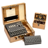 密码机 (Cipher Machines)