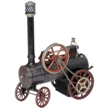 蒸汽机 (Steam Engines)