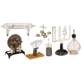 科学仪器和实验室用品 (Scientific Instruments and Laboratory Material)