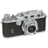 徕卡螺口相机 (Leica Screw-Mount Cameras)