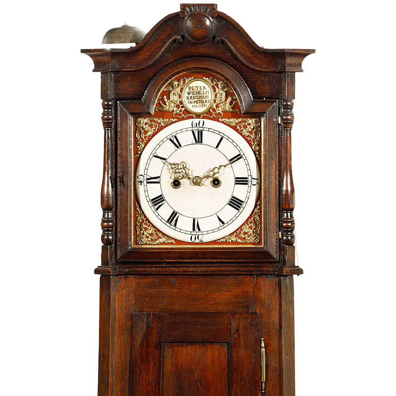 科技小制作钟表